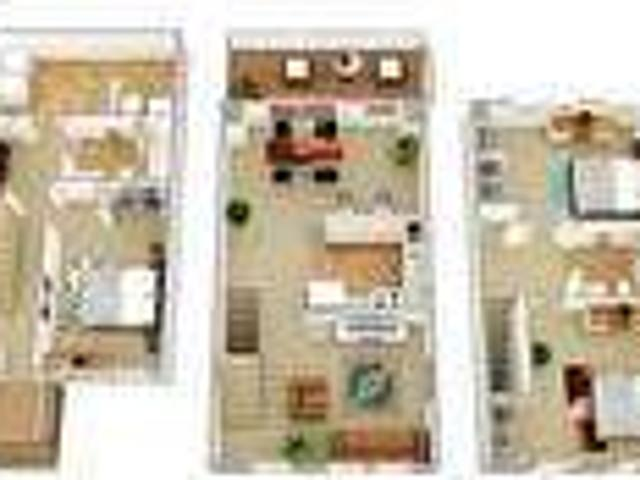 Townhouse In Great Location