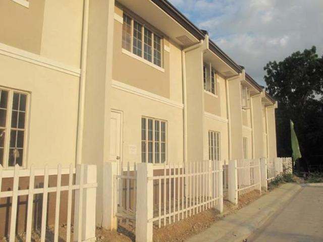 Townhouse In Guiguinto Bulacan For Sale At 1.277m