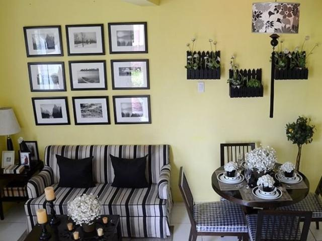 Townhouse Preselling 2 Bedrooms Near Tagaytay