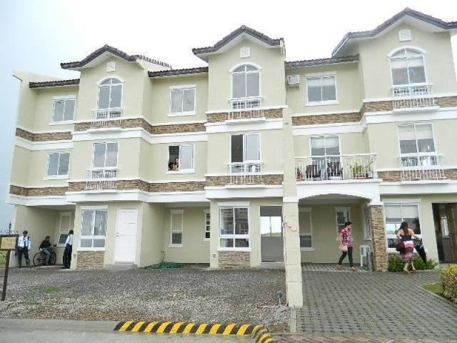 Townhouse Rent To Own In Bacoor Cavite