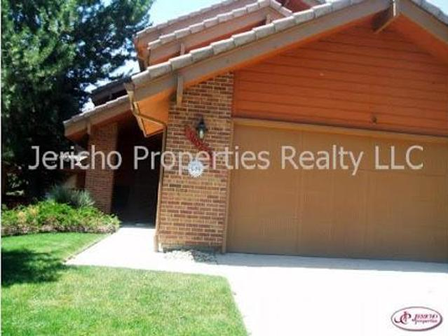 Townhouse Rental Home In Morrison