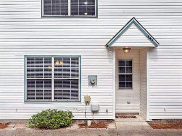 Townhouse, Traditional Tallahassee, Fl