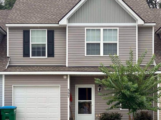 Townhouse, Two Story Beaufort, Sc