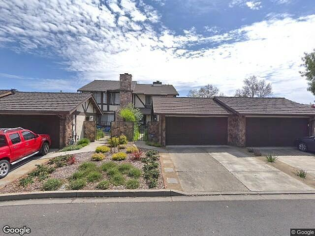 Townhouse/condo In Fremont From Hud Foreclosed