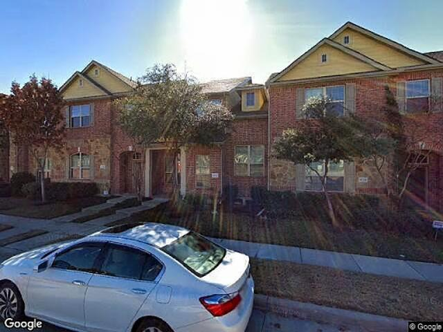 Townhouse/condo In Irving From Hud Foreclosed