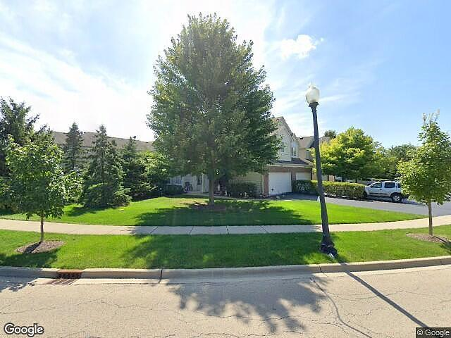 Townhouse/condo In Lockport