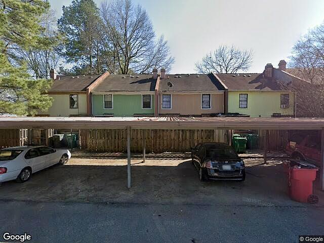 Townhouse/condo In Memphis From Hud Foreclosed