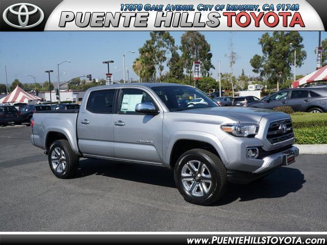 Toyota Tacoma In Silver City Used Industry Mitula Cars