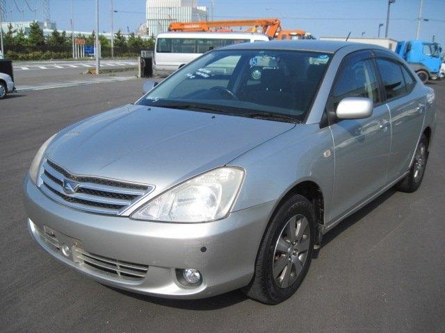 toyota allion in nairobi used toyota allion 2003 nairobi mitula cars rh cars mitula co ke Toyota Allion 2015 2002 Toyota Allion