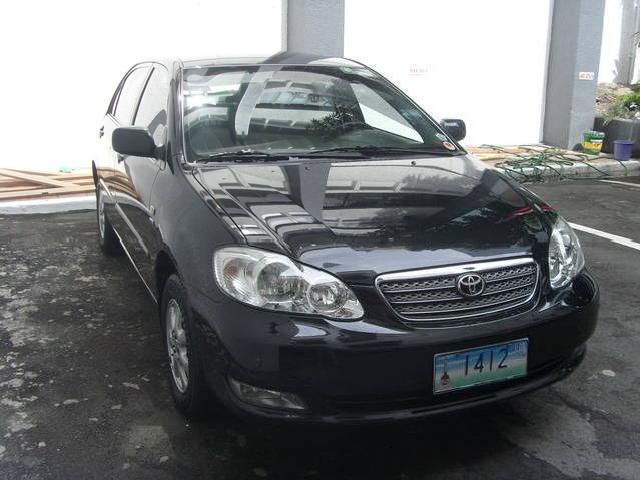 toyota altis 165 used leather seat toyota altis cars mitula cars. Black Bedroom Furniture Sets. Home Design Ideas