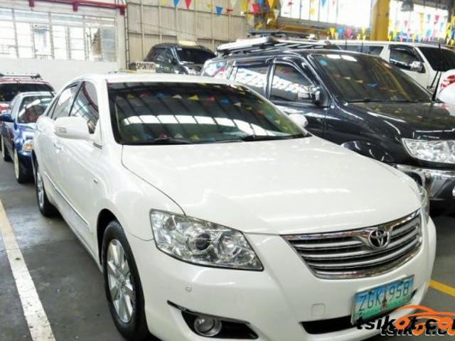 toyota camry g used cars in central mitula cars. Black Bedroom Furniture Sets. Home Design Ideas