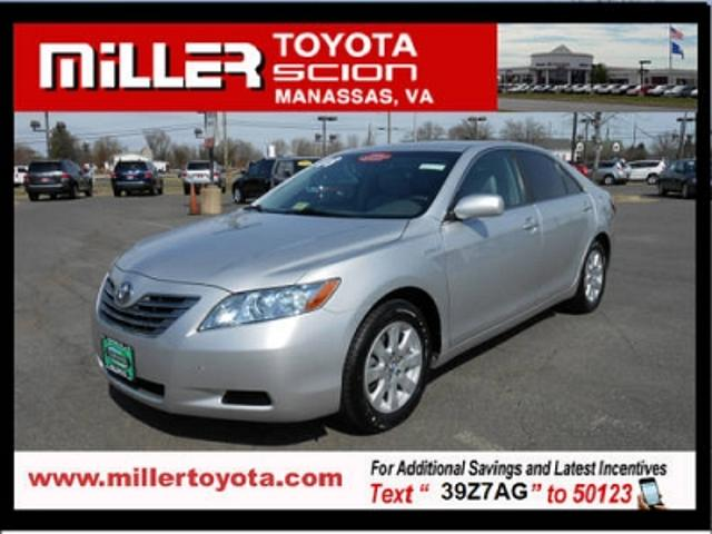 Toyota Camry Frederick   37 2008 Toyota Camry Used Cars In Frederick    Mitula Cars