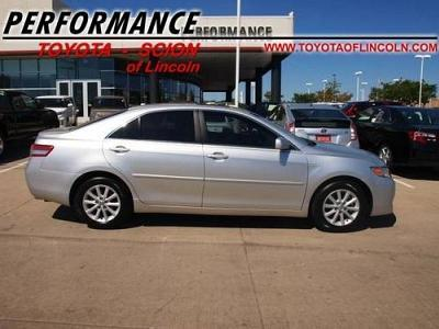 Toyota Camry In Lincoln   Used Toyota Camry Power Door Lock Lincoln    Mitula Cars