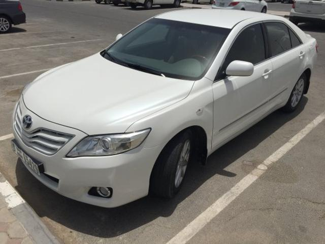 toyota camry dubai 3 2011 glx toyota camry used cars in. Black Bedroom Furniture Sets. Home Design Ideas