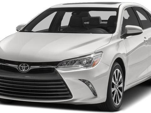 Toyota Camry Xle In South Carolina Used White Mitula Cars