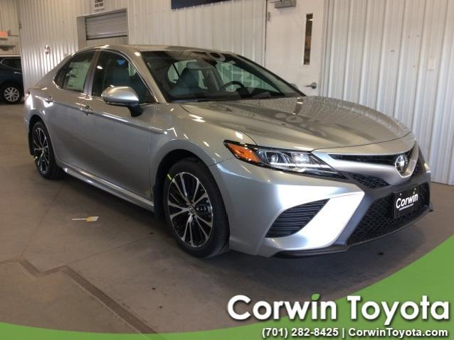 Toyota Camry In Fargo Used Toyota Camry 2018 Fargo Mitula Cars