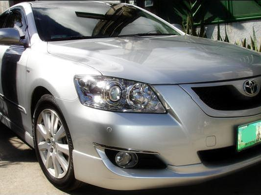 toyota camry cavite 5 custom toyota camry used cars in cavite mitula cars. Black Bedroom Furniture Sets. Home Design Ideas