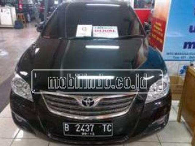 jual toyota new camry mitula mobil. Black Bedroom Furniture Sets. Home Design Ideas