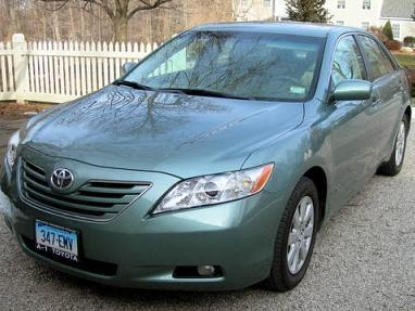 Toyota Camry Xle In Alabama Used Green Mitula Cars