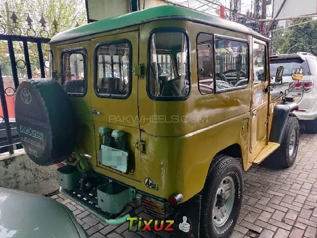 Toyota Used Toyota Fj40 Mitula Cars