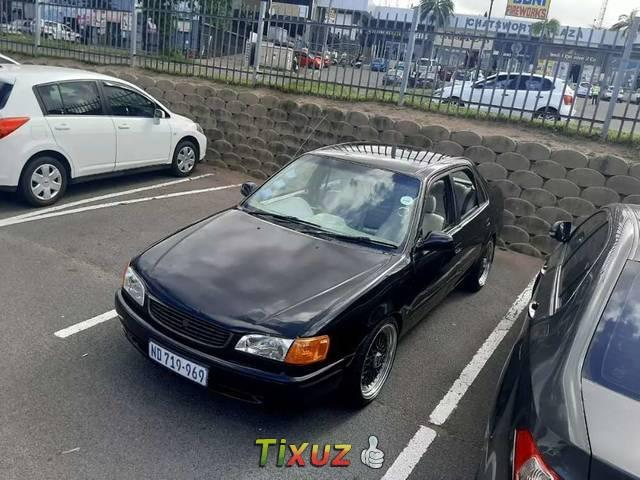 Currently 17 Toyota Corolla For Sale In Chatsworth Mitula Cars