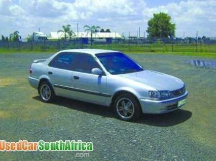 Currently 18 Toyota Corolla For Sale In Randfontein Mitula Cars