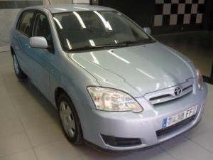 Toyota Corolla 2006, Manual, 1.4 Litres