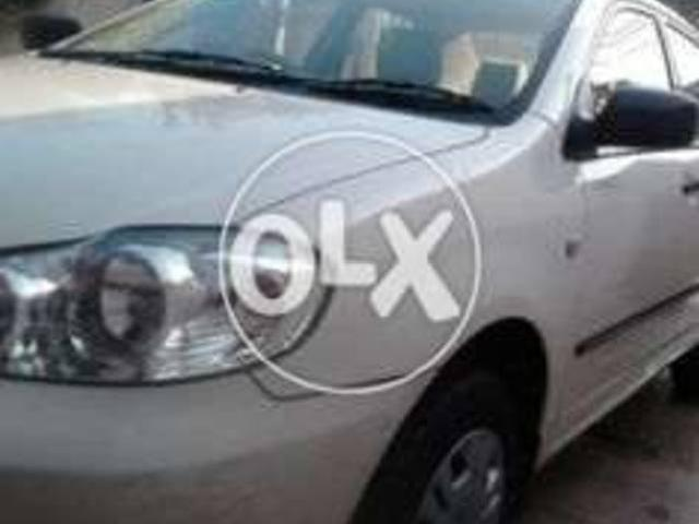 Toyota Corolla 2007 For Sale In Islamabad Olx Corolla Cars In