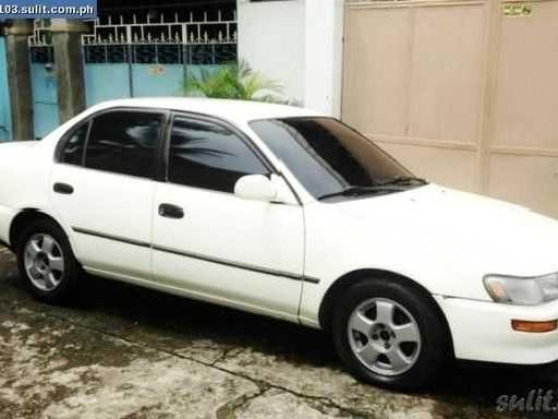 toyota corolla essay Ps: i have a honda city-ivtec and toyota corolla since you haven't specified a  specific car that you want, i may not be able to help you much here catch me.