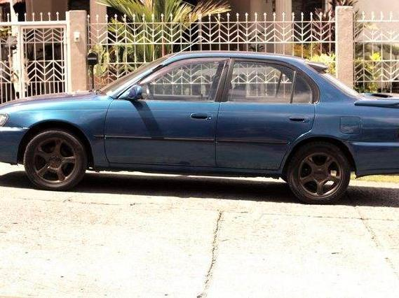 Toyota corolla xe 1993 rush for sale 165k