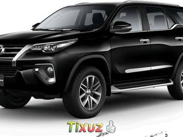 Toyota Fortuner Makati - 209 Toyota Fortuner Used Cars in