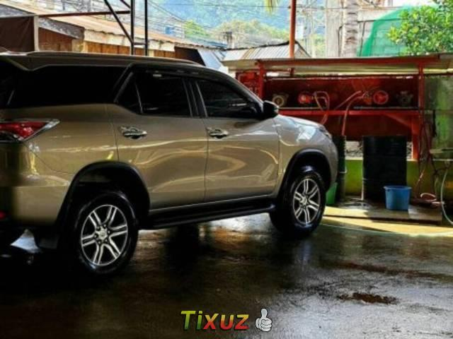 Toyota Fortuner Davao City - 82 Toyota Fortuner Used Cars in