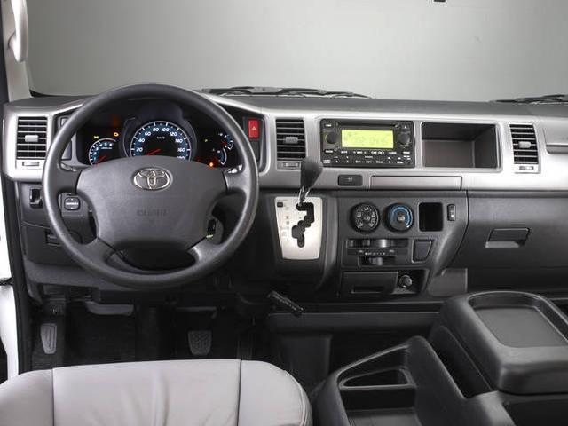 <strong>Toyota</strong> Hiace Super <strong>Grandia</strong> 1t Leather All In 385k