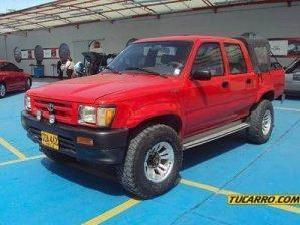 Toyota hilux 1994 manual 2 4 litres