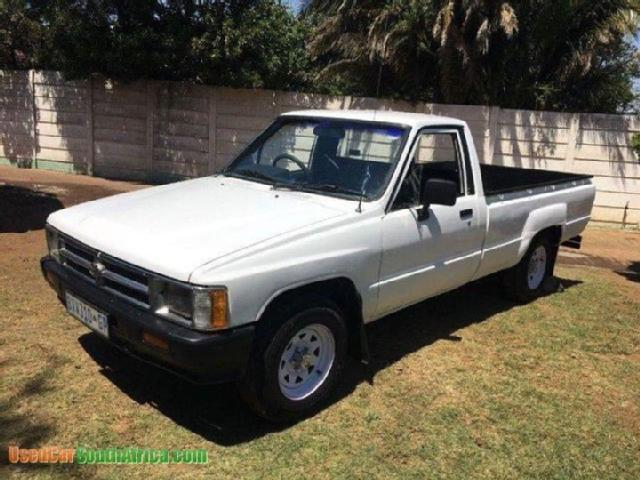 currently 17 toyota hilux for sale in kokstad - mitula cars