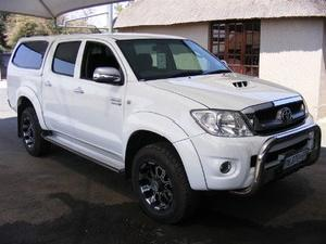 Toyota Hilux Diesel >> Toyota Hilux Used Toyota Hilux Diesel Specs Mitula Cars