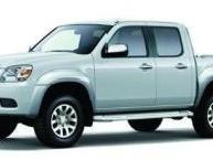 Toyota Hilux 2012, Manual, 2,6 Litres