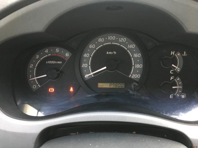 Toyota innova 2007 diesel toyota innova 2007