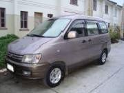 Toyota Lite Ace Noah.3c Turbo Diesel Engine