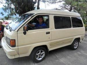 Toyota liteace 1993 manual
