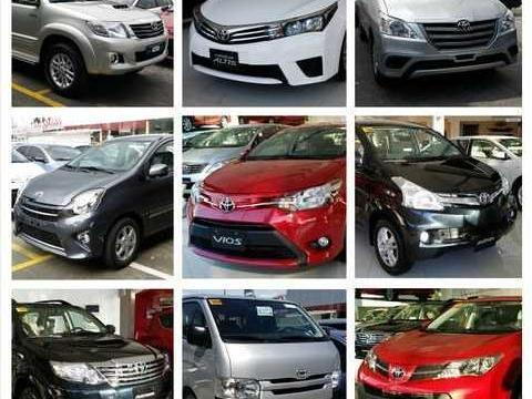 Toyota pasig great deals promo