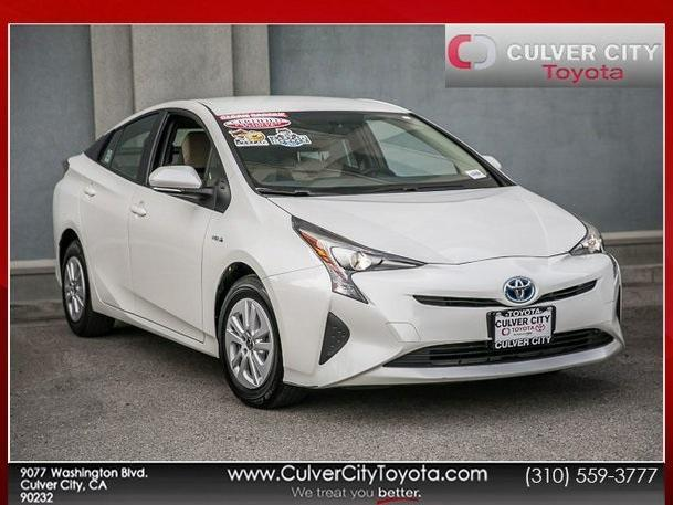 High Quality Toyota Prius In Culver City   Used Toyota Prius White Culver City   Mitula  Cars