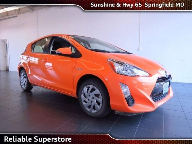 Toyota Prius In Springfield   Used Toyota Prius Air Conditioning Springfield    Mitula Cars