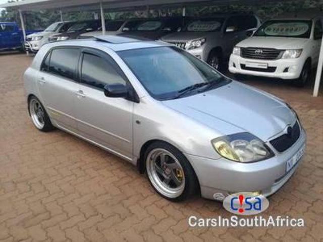 Currently 30 Toyota Runx For Sale In Mpumalanga Mitula Cars