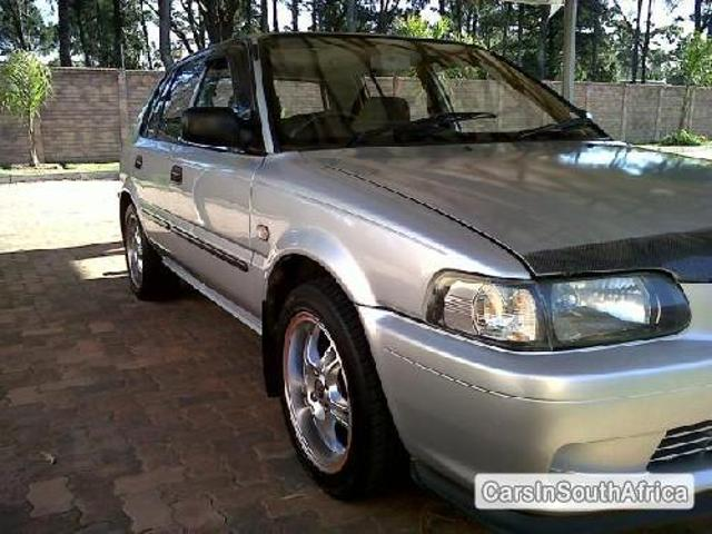 Currently 9 Toyota Tazz For Sale In Port Elizabeth Mitula Cars