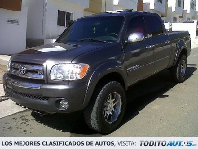 <strong>Toyota</strong> <strong>Tundra</strong> <strong>2006</strong>