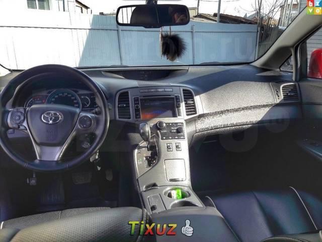 Toyota Venza Новокузнецк - 2 подержанных авто Toyota Venza в городе Новокузнецк - Mitula Автомобили