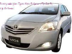Toyota vios ofw promo better than the best deal ever