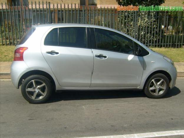 Toyota Yaris For Sale >> Currently 9 Toyota Yaris For Sale In Soweto Mitula Cars