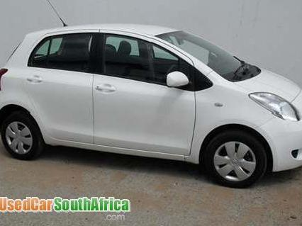 Toyota Yaris For Sale >> Currently 20 Toyota Yaris For Sale In Rustenburg Mitula Cars